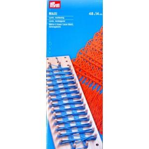 Ξύλινο τελάρο πλεξίματος ορθογώνιο Maxi Loom Prym