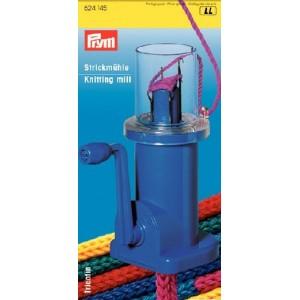 Κορδονομηχανή - Μύλος με 4 βελόνες Knitting Mill Prym