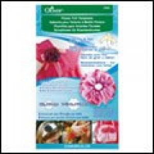 Flower Frill Πατρον Λουλουδιού (ΜΙΚΡΟ+ΠΟΛΥ ΜΙΚΡΟ)