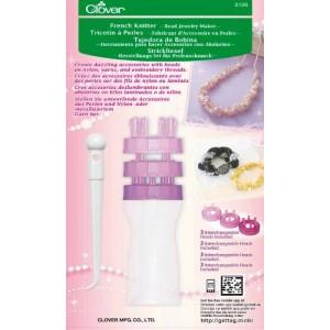 Μύλος πλεξίματος για κοσμήματα French Knitter Clover