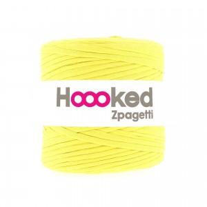Hoooked Zpagetti κίτρινο