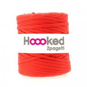 Hoooked Zpagetti Κόκκινο Ανοιχτό