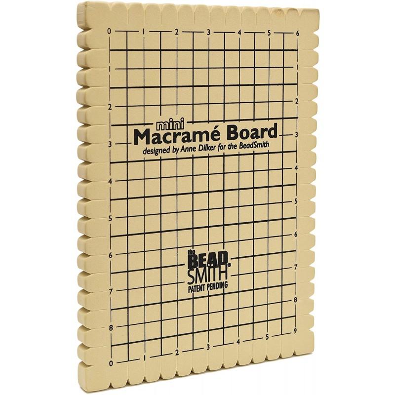 Macrame Board