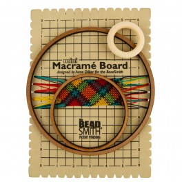 Macrame Board & Αξεσουάρ