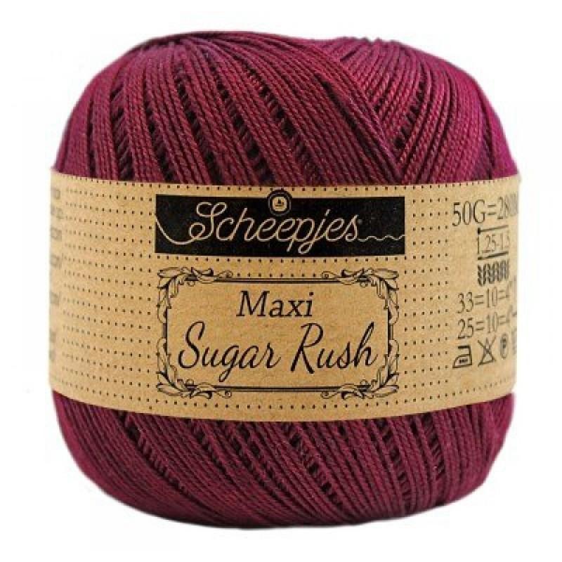 Maxi Sugar Rush