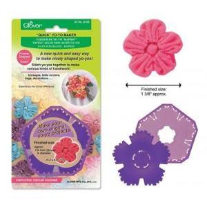 Yo-Yo Maker Λουλούδι Μικρό