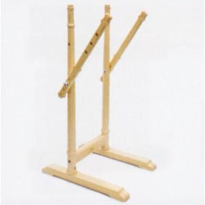 Βάση Δαπέδου Στήριξης για KROMSKI Αργαλειό/ FLOORSTAND 20cm 8in