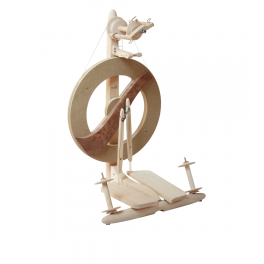 Τροχοί Γνεσίματος / Spinning Wheel