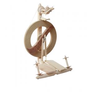 Spinning Wheel  Unfinished FANTASIA