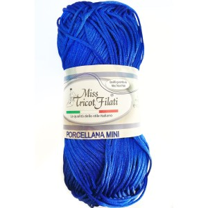 Porcellana Μπλε Ηλεκτρίκ