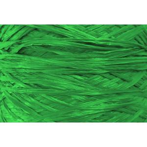 Ψάθα - Raffia Μονόχρωμη Ματ Πράσινο 11