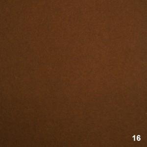 Τσόχα Φελτ 1-1,2mm Λεπτή 16