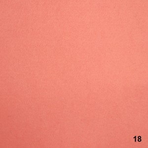 Τσόχα Φελτ 1-1,2mm Λεπτή 18