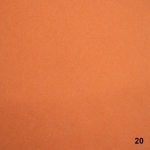 Τσόχα Φελτ 1-1,2mm Λεπτή 20