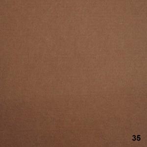Τσόχα Φελτ 1-1,2mm Λεπτή 35