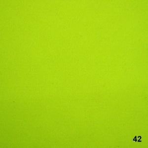 Τσόχα Φελτ 1-1,2mm Λεπτή 42