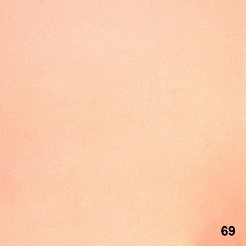 Τσόχα Φελτ 1-1,2mm Λεπτή 69