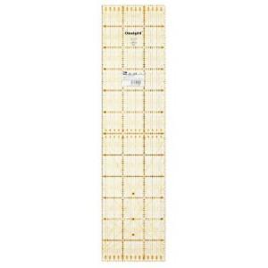 Χάρακας για πάτσγουορκ PRYM  15x30cm 611 308