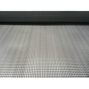 Καμβάς για τσάντες  γκρι 5x5mm (1,5 χ 0,5 m)