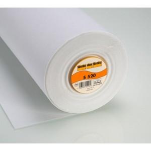 Θερμοκολλητικό υλικό S520 Vlieseline