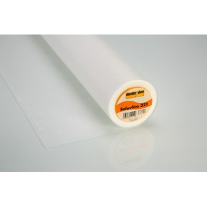 Διαλυτό χαρτί SOLUVLIES 321 Vlieseline